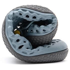 Vivobarefoot Ultra 3 Bloom Zapatillas Hombre, finisterre lead blue/vap grey